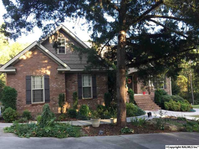 921 Pleasant Valley Road, Union Grove, AL 35175 (MLS #1080203) :: Amanda Howard Real Estate™