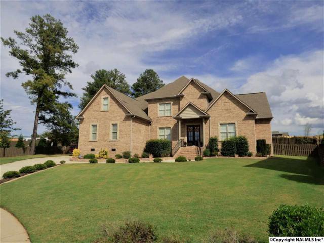 211 Silverado Drive, Madison, AL 35758 (MLS #1080213) :: Amanda Howard Real Estate™