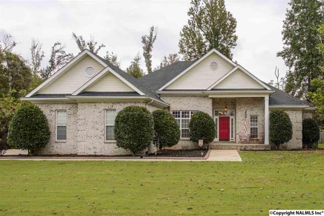 119 Silver Strand Trail, Huntsville, AL 35806 (MLS #1080245) :: Intero Real Estate Services Huntsville