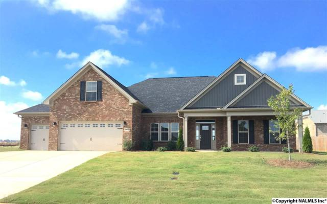 16018 Bruton Drive, Harvest, AL 35749 (MLS #1080250) :: RE/MAX Distinctive | Lowrey Team