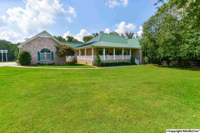 18789 Wells Road, Athens, AL 35613 (MLS #1080251) :: Amanda Howard Real Estate™