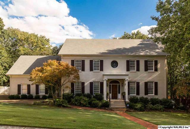 2625 Trailway Road, Huntsville, AL 35801 (MLS #1080256) :: Intero Real Estate Services Huntsville