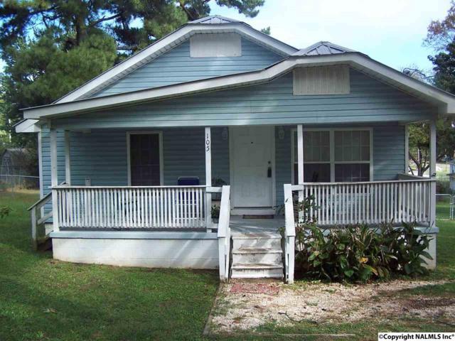 105 Phillipson Drive, Albertville, AL 35951 (MLS #1080258) :: Amanda Howard Real Estate™