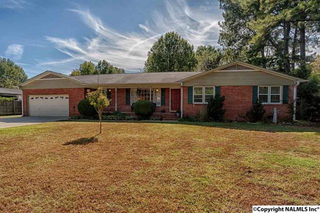 417 Westchester Avenue, Huntsville, AL 35801 (MLS #1080266) :: RE/MAX Alliance