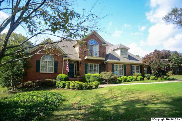 3002 Hampton Cove Way, Owens Cross Roads, AL 35763 (MLS #1080279) :: Amanda Howard Real Estate™