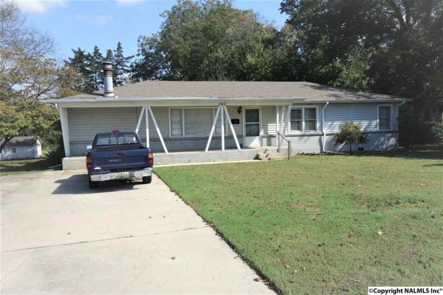 2308 Old Blue Springs, Huntsville, AL 35810 (MLS #1080286) :: RE/MAX Distinctive | Lowrey Team