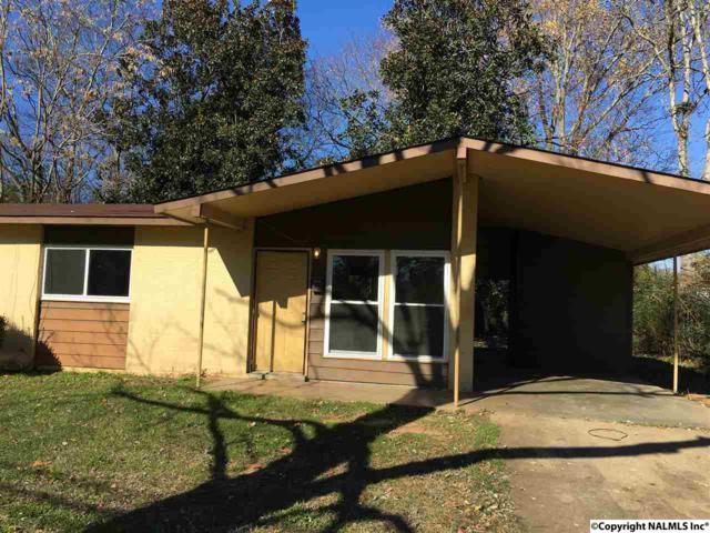 2210 Norwood Drive, Huntsville, AL 35810 (MLS #1080309) :: Amanda Howard Real Estate™