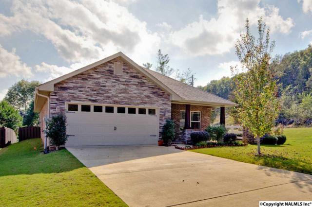 2901 Magnolia Drive, Owens Cross Roads, AL 35763 (MLS #1080311) :: Intero Real Estate Services Huntsville