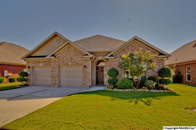 5016 Valley Cove Drive, Owens Cross Roads, AL 35763 (MLS #1080315) :: Intero Real Estate Services Huntsville