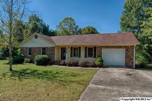 305 Mylo Circle, Harvest, AL 35749 (MLS #1080324) :: RE/MAX Distinctive | Lowrey Team