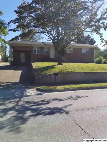 3803 Mastin Lake Road, Huntsville, AL 35810 (MLS #1080334) :: Amanda Howard Real Estate™