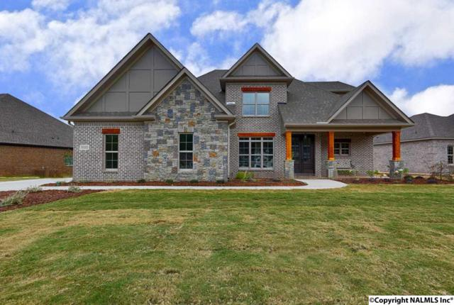 8110 Trail Meadow Drive, Owens Cross Roads, AL 35763 (MLS #1080337) :: Amanda Howard Real Estate™