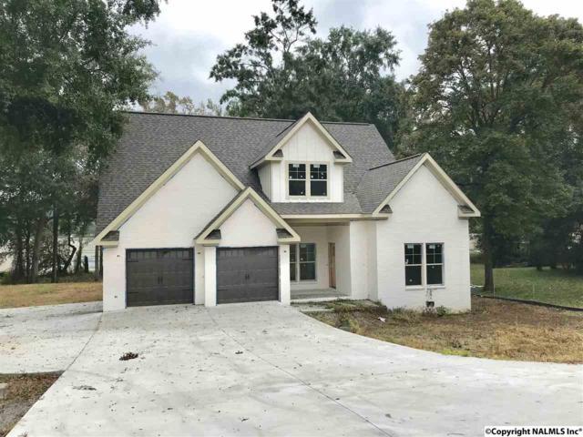 4005 Alabama Highway 79, Guntersville, AL 35976 (MLS #1080349) :: RE/MAX Distinctive | Lowrey Team