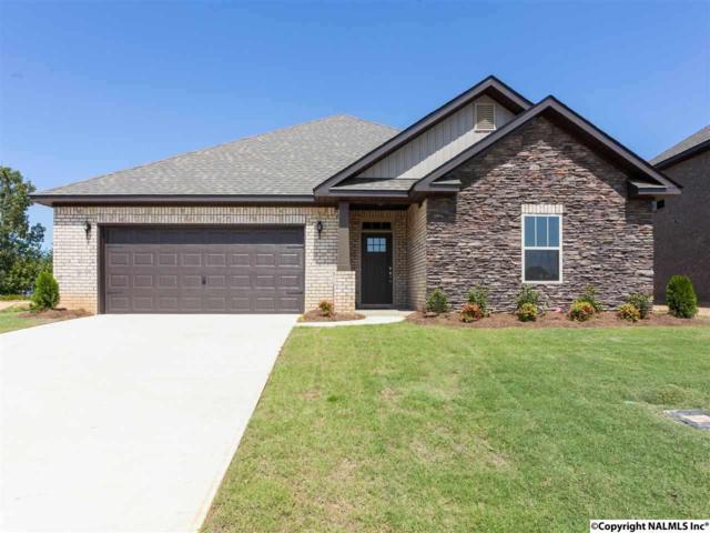 2414 Hobbstone Circle, Huntsville, AL 35803 (MLS #1080350) :: Intero Real Estate Services Huntsville