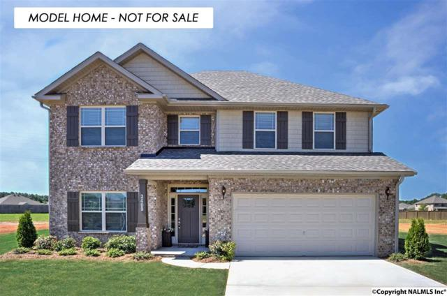2409 Hobbstone Circle, Huntsville, AL 35803 (MLS #1080356) :: RE/MAX Distinctive | Lowrey Team