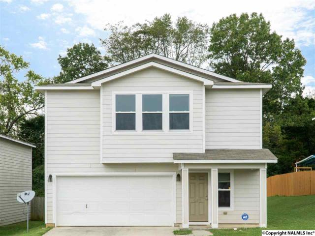 203 Dormont Drive, Huntsville, AL 35810 (MLS #1080359) :: Intero Real Estate Services Huntsville