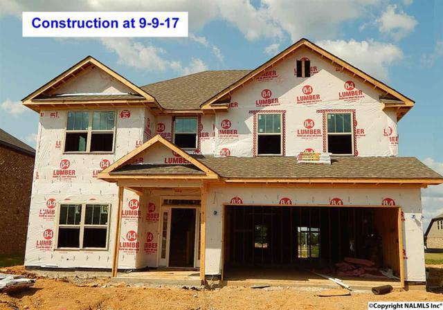 2516 West Winfield Circle, Huntsville, AL 35803 (MLS #1080360) :: Intero Real Estate Services Huntsville