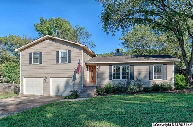 2525 Willena Drive, Huntsville, AL 35803 (MLS #1080367) :: Intero Real Estate Services Huntsville