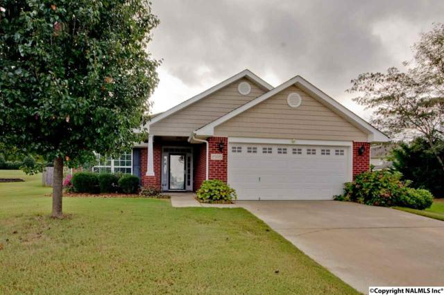 2505 Slate Drive, Huntsville, AL 35803 (MLS #1080386) :: Intero Real Estate Services Huntsville