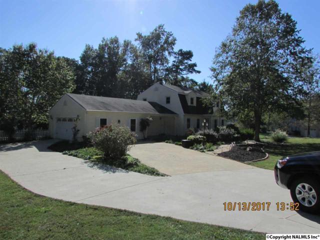 2506 Vista Drive, Huntsville, AL 35803 (MLS #1080387) :: Intero Real Estate Services Huntsville