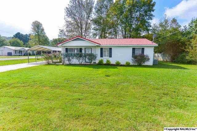 172 Willoughby Drive, New Hope, AL 35760 (MLS #1080401) :: RE/MAX Distinctive | Lowrey Team