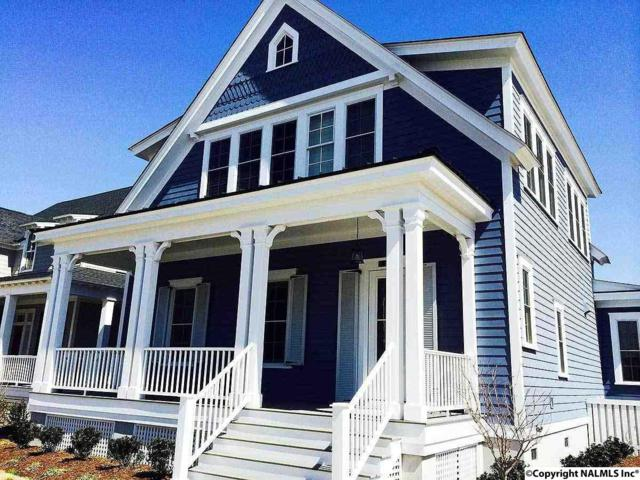 5311 Spring Creek Drive, Guntersville, AL 35976 (MLS #1080404) :: RE/MAX Distinctive | Lowrey Team