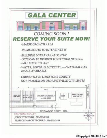 25947 W Browns Ferry Road, Madison, AL 35613 (MLS #1080406) :: Amanda Howard Real Estate™