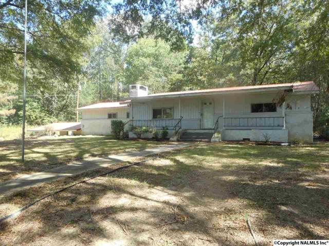 956 County Road 1354, Vinemont, AL 35179 (MLS #1080414) :: Amanda Howard Real Estate™