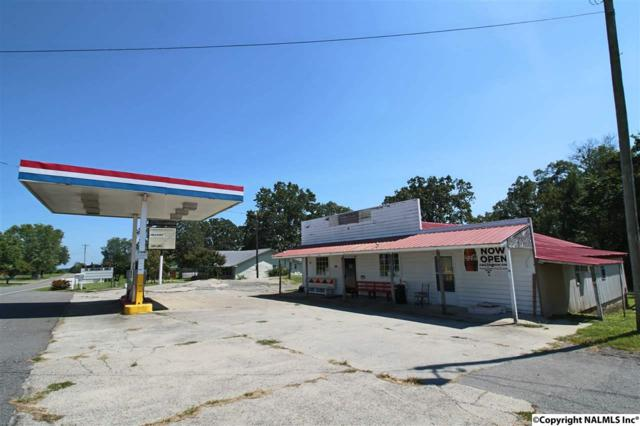 5730 Swearengin Road, Scottsboro, AL 35976 (MLS #1080415) :: RE/MAX Distinctive | Lowrey Team