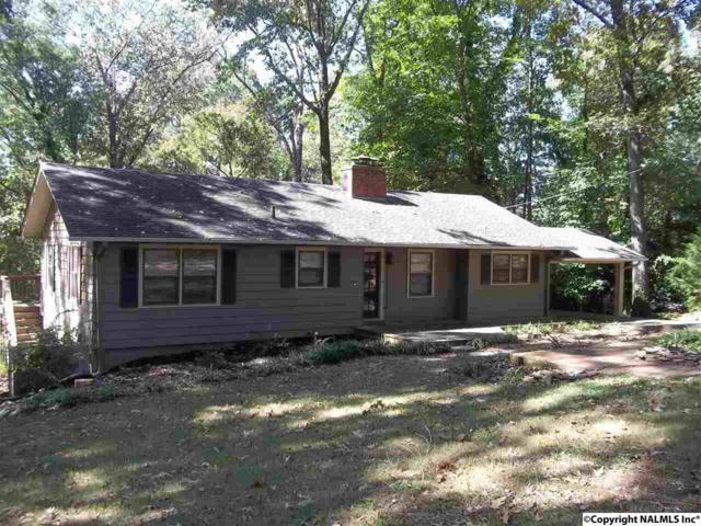1832 Forest Drive, Guntersville, AL 35976 (MLS #1080422) :: RE/MAX Distinctive | Lowrey Team