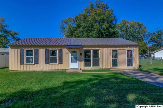 2103 Birchwood Drive, Huntsville, AL 35811 (MLS #1080425) :: Intero Real Estate Services Huntsville