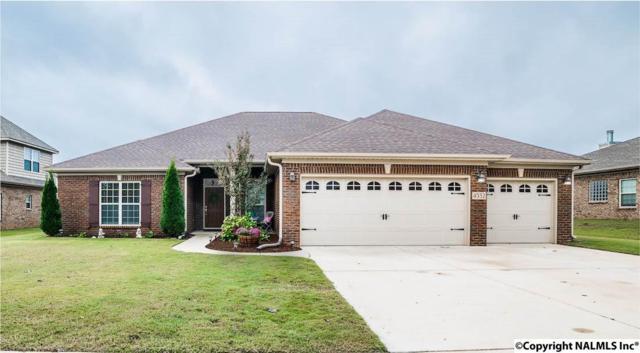 4532 Blairmont Drive, Owens Cross Roads, AL 35763 (MLS #1080435) :: Amanda Howard Real Estate™
