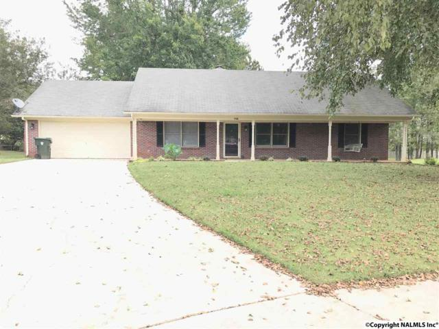 110 Lineberry Circle, Meridianville, AL 35759 (MLS #1080438) :: Intero Real Estate Services Huntsville