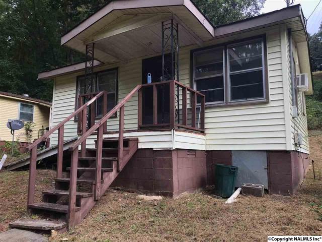 1708 Seibold Street, Guntersville, AL 35976 (MLS #1080440) :: RE/MAX Distinctive | Lowrey Team