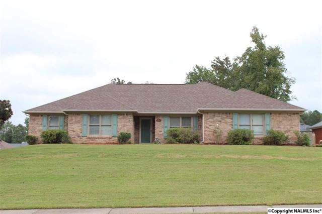 101 Golden Eye Court, Harvest, AL 35749 (MLS #1080451) :: RE/MAX Distinctive | Lowrey Team