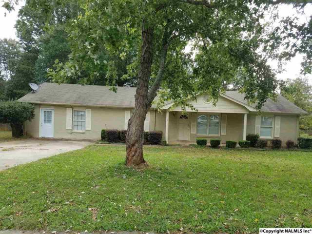 175 Chanel Drive, Huntsville, AL 35811 (MLS #1080452) :: Amanda Howard Real Estate™