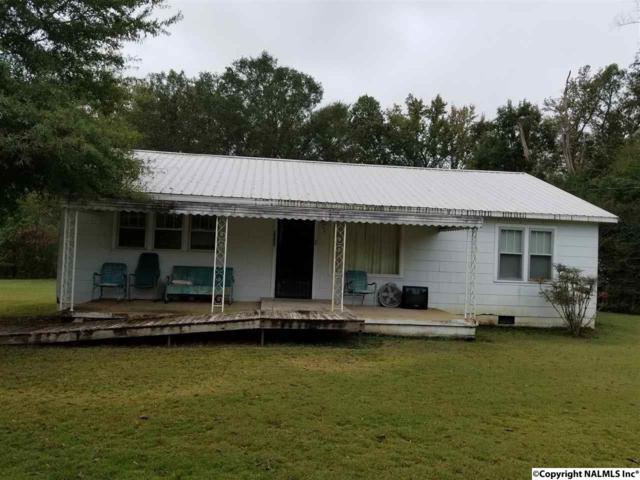 1120 Ap Hollingsworth Road, Wellington, AL 36279 (MLS #1080477) :: Amanda Howard Real Estate™