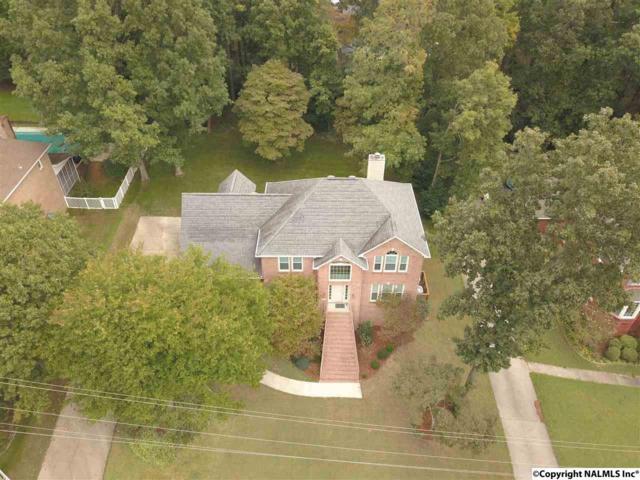 136 Spring Water Drive, Madison, AL 35758 (MLS #1080479) :: Amanda Howard Real Estate™