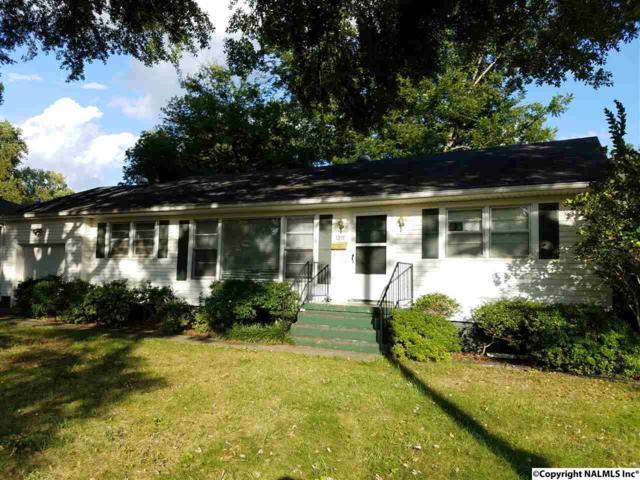 1211 Dale Drive, Huntsville, AL 35801 (MLS #1080481) :: Amanda Howard Real Estate™