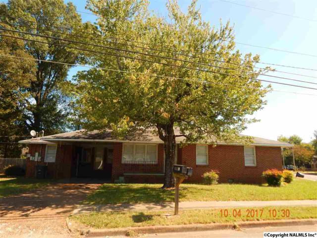 1200 NW Meadow Drive, Huntsville, AL 35816 (MLS #1080492) :: Amanda Howard Real Estate™