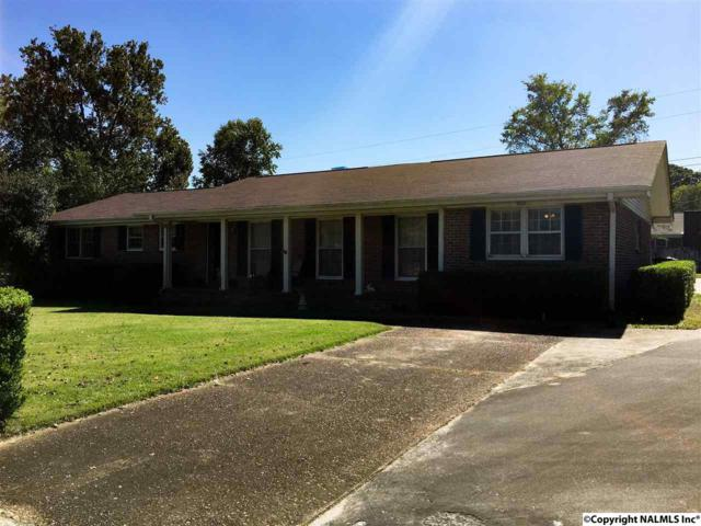 1303 Tommy Lane, Athens, AL 35611 (MLS #1080494) :: RE/MAX Distinctive | Lowrey Team