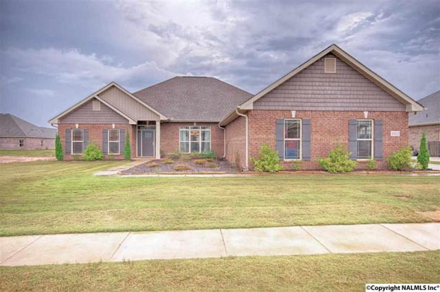 4412 Duskin Court, Owens Cross Roads, AL 35763 (MLS #1080522) :: Amanda Howard Real Estate™