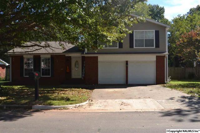 208 Green Springs Drive, Madison, AL 35758 (MLS #1080531) :: RE/MAX Distinctive | Lowrey Team