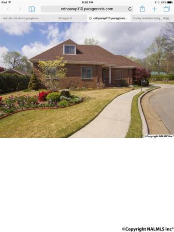 30 Northampton, Huntsville, AL 35801 (MLS #1080533) :: Intero Real Estate Services Huntsville