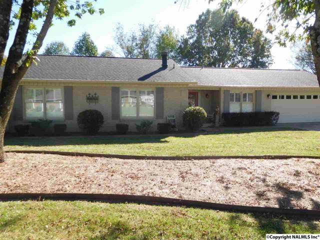 2123 Edinburgh Drive, Huntsville, AL 35803 (MLS #1080544) :: Intero Real Estate Services Huntsville