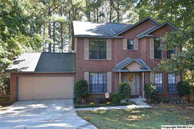 706 Wynsom Drive, Huntsville, AL 35803 (MLS #1080552) :: RE/MAX Distinctive | Lowrey Team