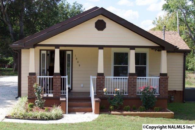 1009 Maysville Road, Huntsville, AL 35801 (MLS #1080553) :: Intero Real Estate Services Huntsville