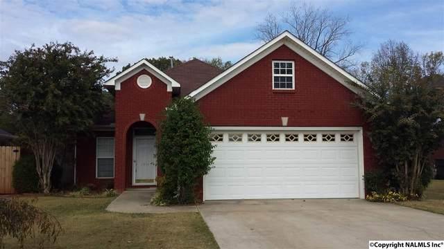 3514 Choctaw Drive, Decatur, AL 35603 (MLS #1080558) :: Intero Real Estate Services Huntsville