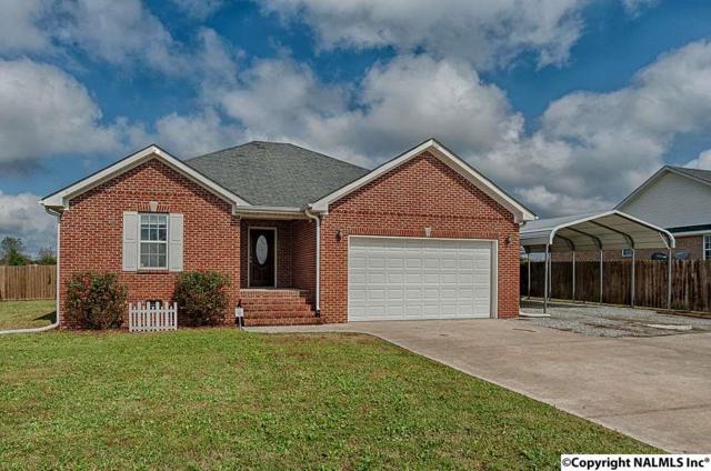 25073 Thach Road, Athens, AL 35613 (MLS #1080562) :: Intero Real Estate Services Huntsville
