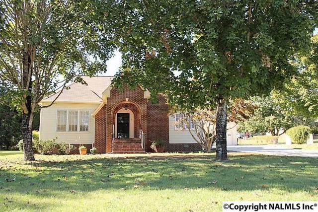 3408 Sorter Drive, Guntersville, AL 35976 (MLS #1080565) :: RE/MAX Distinctive | Lowrey Team